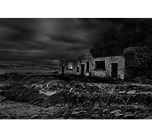 Holiday Home - Crosshaven Co. Cork  Photographic Print