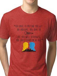 Carry On Tri-blend T-Shirt