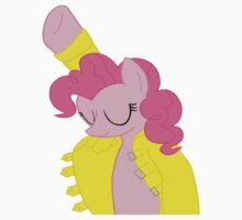 Pinkie Mercury by theirishbronyx