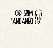 Grim Fandango (Black) Hoodie