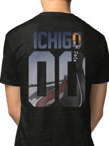 Ichigo 00 Tri-blend T-Shirt
