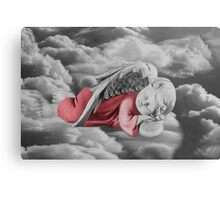 ¸¸.♥➷♥•*¨ALL I HAVE TO DO IS DREAM¸¸.♥➷♥•*¨ Metal Print