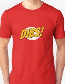 DIBS! T-Shirt