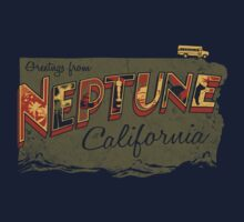 Greetings from Neptune T-Shirt