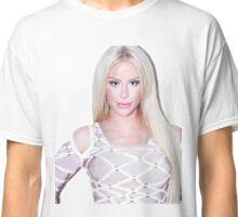 Gigi Gorgeous Coco Perez Shoot Classic T-Shirt