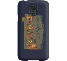 Greetings from Neptune Samsung Galaxy Case/Skin