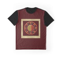 Tribal Celt Earthiness Graphic T-Shirt
