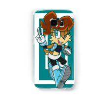 Hey Sega Sally Samsung Galaxy Case/Skin