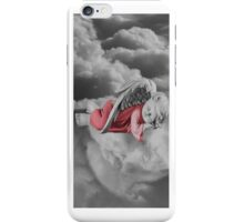 ANGEL SLEEP IPHONE CASE iPhone Case/Skin