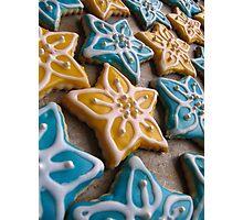Grandma Julie's Homemade Cookies Photographic Print