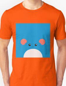 Simplicity: Marill T-Shirt