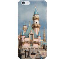 Fairytale Castle iPhone Case/Skin