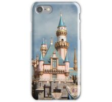 Fairytale Castle iPhone Case/Skin