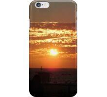 Californian Sunset iPhone Case/Skin