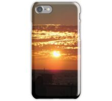 Californian Sunset iPhone Case/Skin