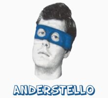 ANDERSTELLO  by staplerdude