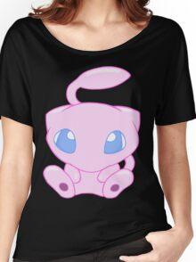 Baby MEW without text Women's Relaxed Fit T-Shirt