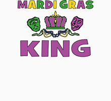 Mardi Gras King Unisex T-Shirt