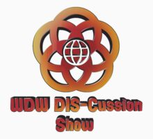 WDW DIS-Cussion Show T-Shirt by Imagineer6
