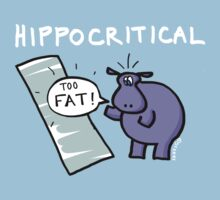 Hippocritical by Hannah Sterry
