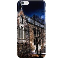 The Wages of Sin iPhone Case/Skin