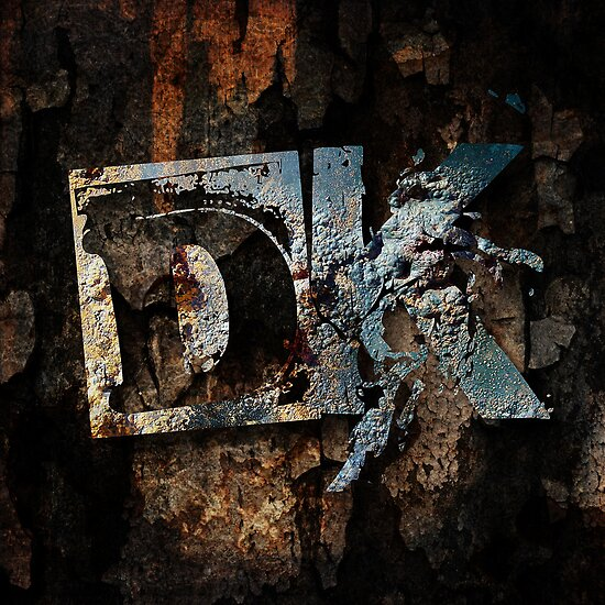 DK by Alex Preiss
