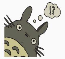 Totoro ask Kids Tee