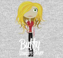 Buffy! The Vampire Slayer Kids Clothes
