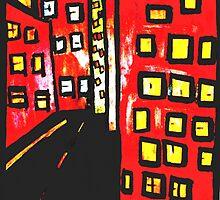 City by Patrick Ficklin