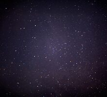 Starry Night by ChelseaClough