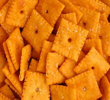 Cheez Its by georgiasf