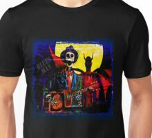 BLUES MAN Unisex T-Shirt