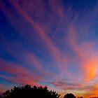 Rakish sky by MarianBendeth