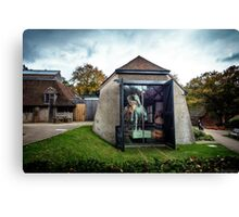 The Watts Gallery, Surrey  Canvas Print