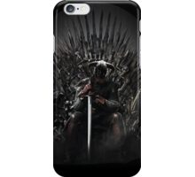 Game of Scrolls iPhone Case/Skin