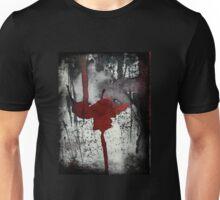 Dark Side Series - Lipstick Red Unisex T-Shirt