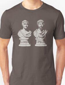 All Hail Lorem Ipsum T-Shirt