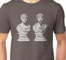 All Hail Lorem Ipsum Unisex T-Shirt