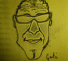 Goti by grarbaleg