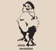 Chick Revolution by anniespjs