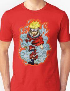 Naruto Kid T-Shirt