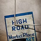 The High Road to Art by Briar Richard