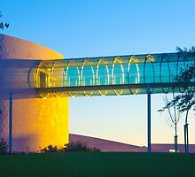 CC. Champalimaud Centre for the Unknown by terezadelpilar~ art & architecture