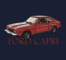 T-shirt FORD CAPRI Kids Tee