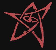 Elder Sign (Transparent Background) by Scribblepinch