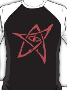 Elder Sign (Transparent Background) T-Shirt