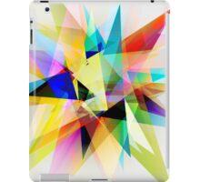 Colorful 2 iPad Case/Skin