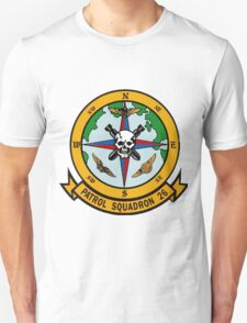VP-26 Tridents Crest T-Shirt