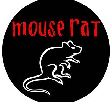 Mouse Rat Inspired by angga80