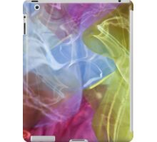 Soft touch my iPad iPad Case/Skin